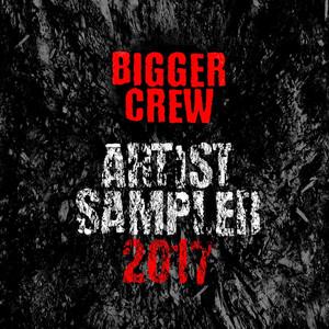 Artist Sampler 2017 -
