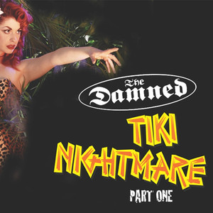 Tiki Nightmare - Live In London Pt. One