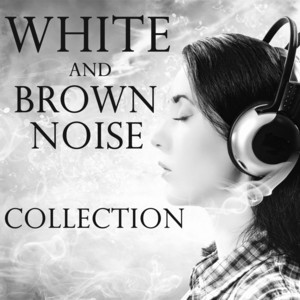 White and Brown Noise Collection Albumcover