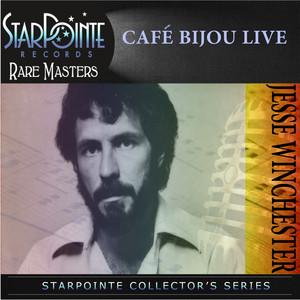 Cafe Bijou Live album