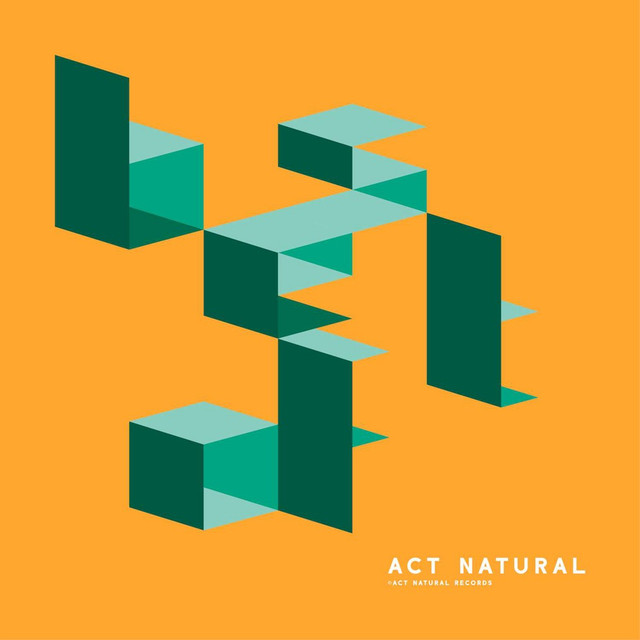 Act Natural Records Best Of Vol 1 By Huxley On Spotify