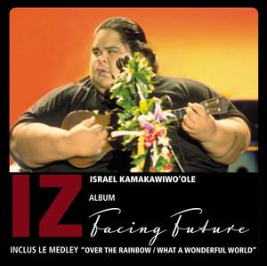 Israel Ka Pua U`i cover