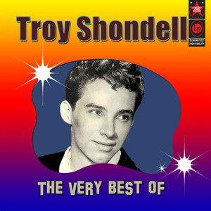 The Very Best Of Troy Shondell album