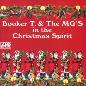In the Christmas Spirit album