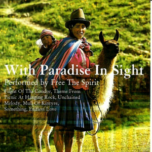 With Paradise in Sight album