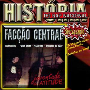 História do Rap Nacional, Juventude de Atitude Albümü