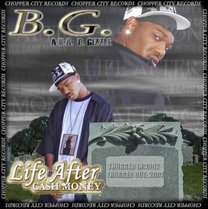 Life After Cash Money album