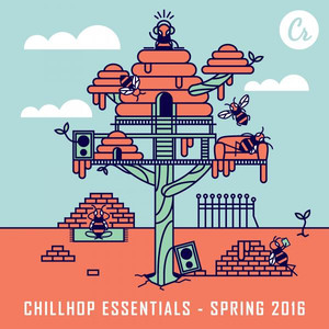 Chillhop Essentials Spring 2016 Albümü