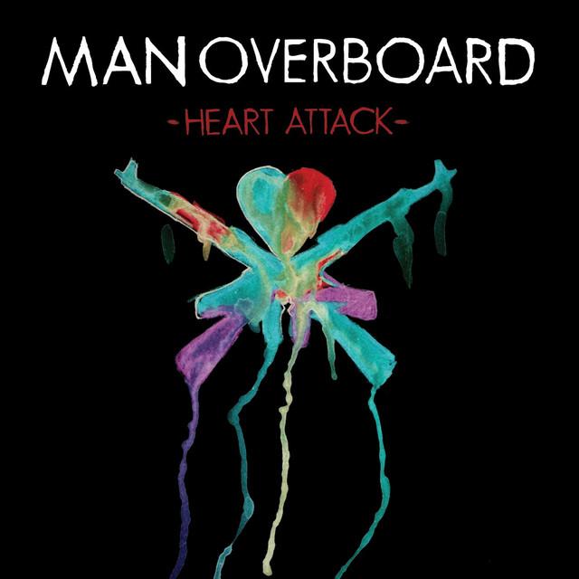 i ll meet you halfway man overboard