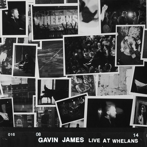 Live at Whelans album