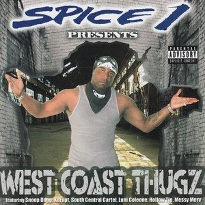 Spice 1, Westside Bug Thug In Me cover