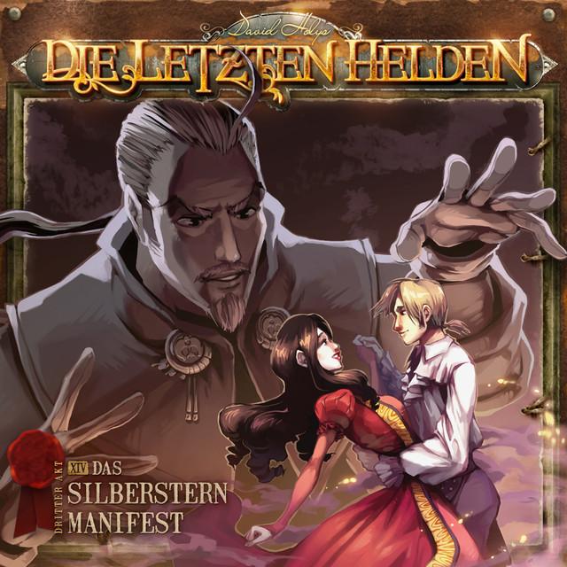 Die Letzten Helden Cover
