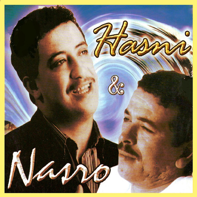 Cheb Nasro