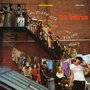 More Hits From Tin Can Alley album