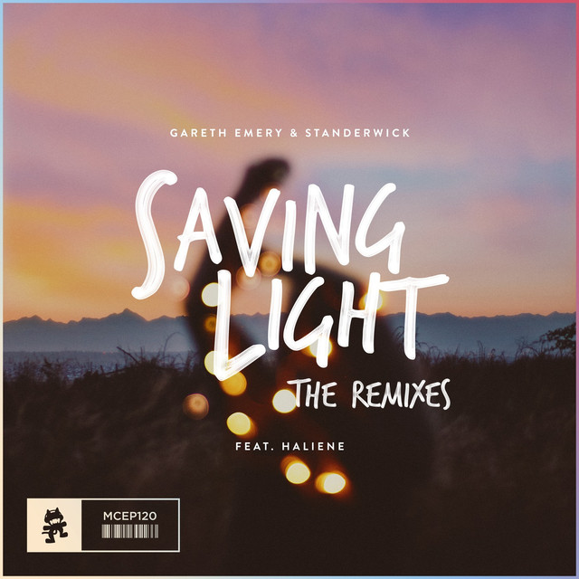 Saving Light (The Remixes)