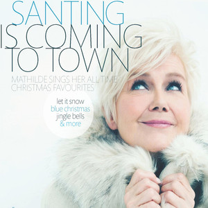 Santing Is Coming to Town album