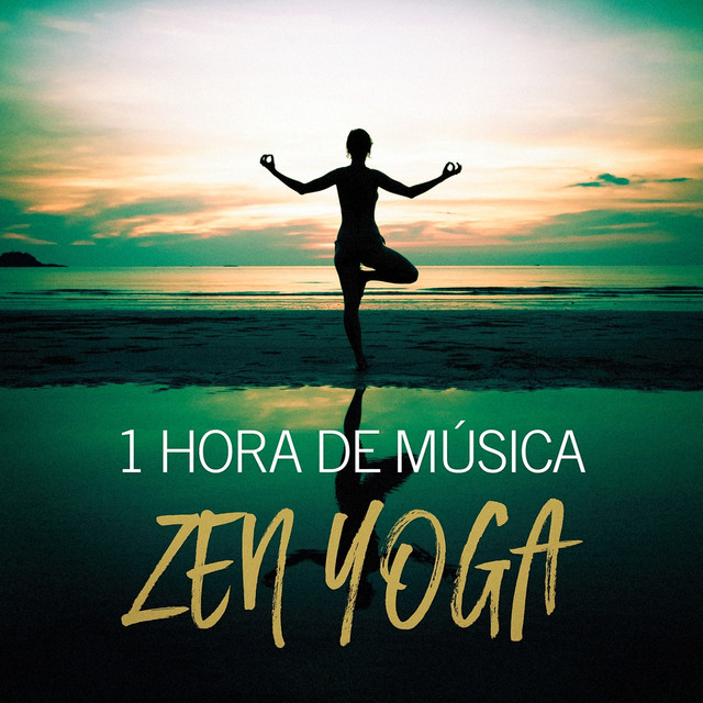 1 Hora de Música Zen Yoga