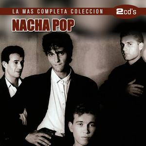 Nacha Pop El Sitio De Mi Recreo cover