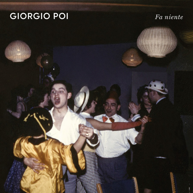 Giorgio Poi