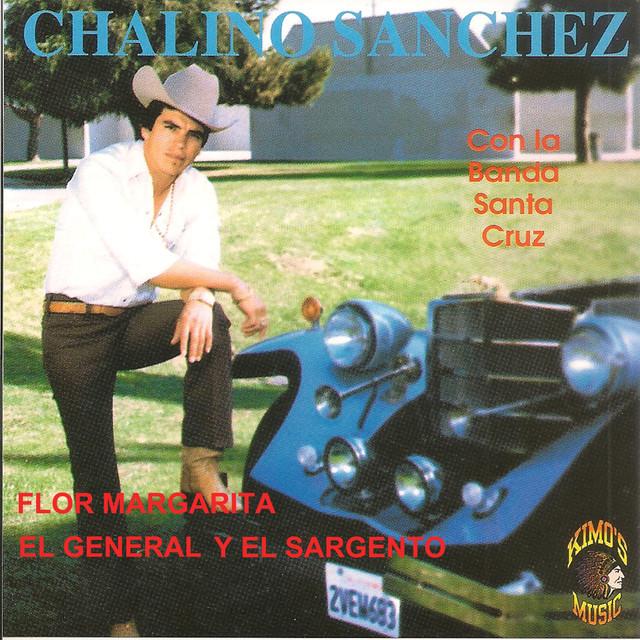 Flor Margarita Albumcover