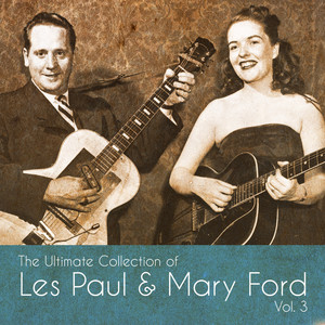 Les Paul & Mary Ford Rumors Are Flying cover