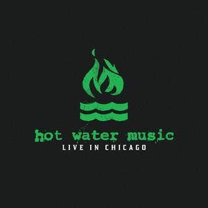 Live In Chicago album