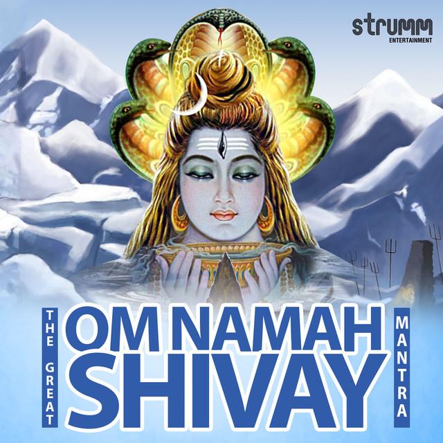 Om Namah Shivay - Dhun 1, a song by Anuradha Paudwal on Spotify