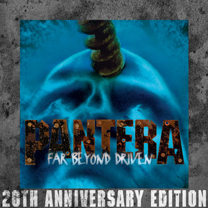 Far Beyond Driven (20th Anniversary Edition) Albumcover