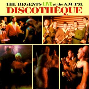 Live At the A.M.-P.M. Discotheque album