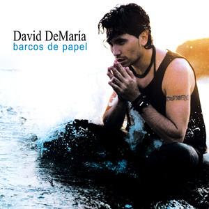 David DeMaría Precisamente ahora cover