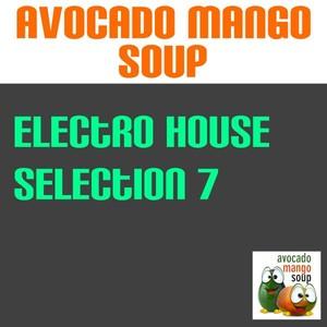 Electro House Selection, Vol. 7 Albumcover