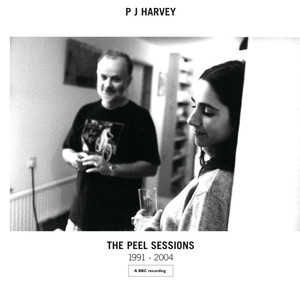 The Peel Sessions: 1991-2004 album