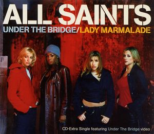 All Saints cover songs - Covers FM