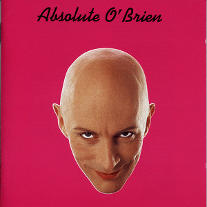 Richard O'Brien