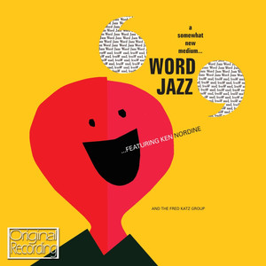 Word Jazz album