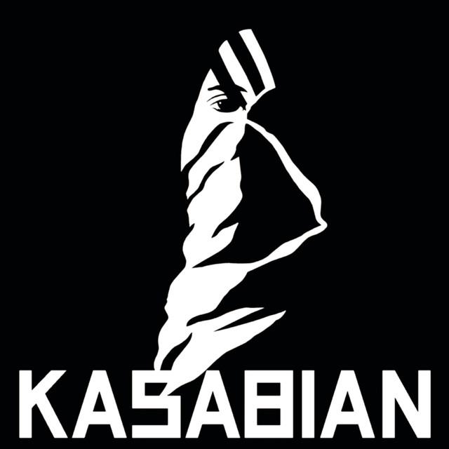 Album cover for Kasabian by Kasabian