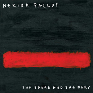 The Sound and the Fury Albumcover