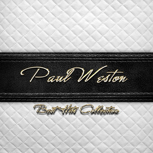 Best Hits Collection of Paul Weston album