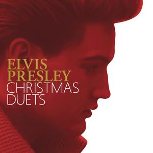 Christmas Duets album
