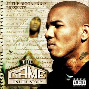 Untold Story Albumcover