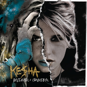 Ke$ha We R Who We R cover