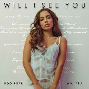 Will I See You (feat. Anitta) Albümü
