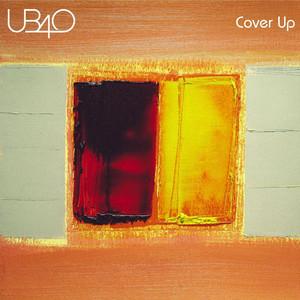 Cover Up album