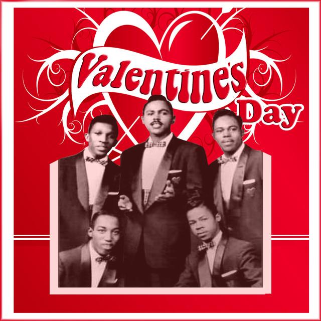 The Valentines Valentine's Day album cover