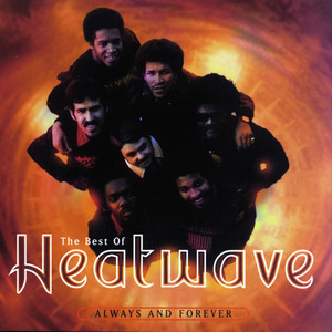 The Best Of Heatwave: Always And Forever album