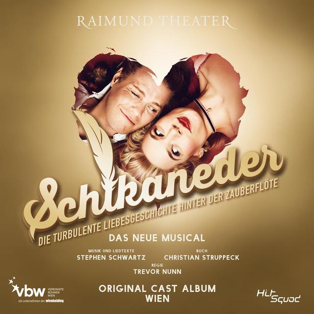 Schikaneder - Original Cast Album Wien