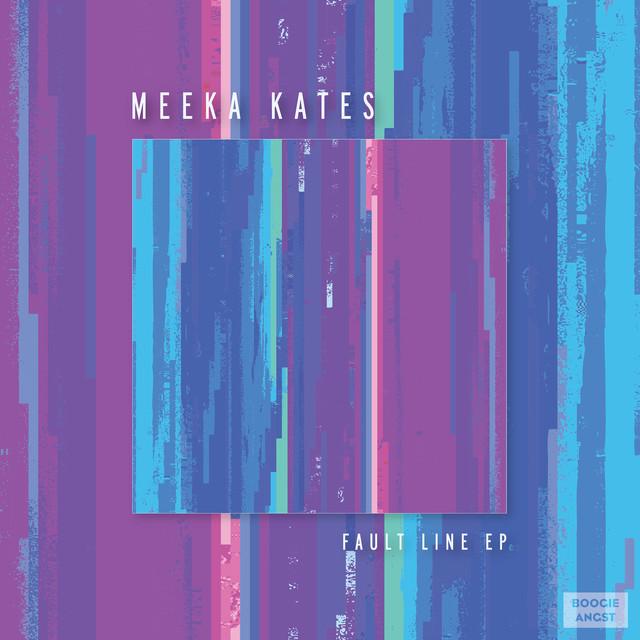 Meeka Kates - Fault Line image cover
