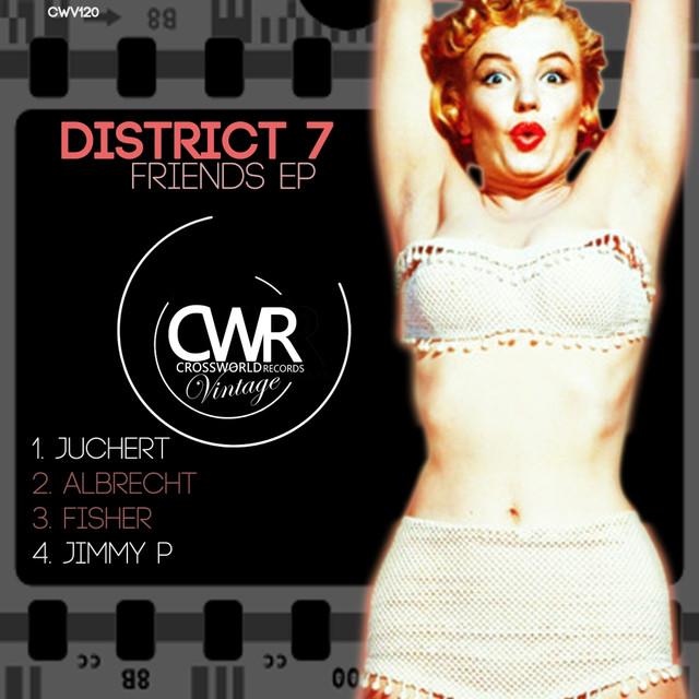 District 7