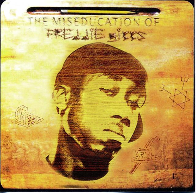 The Miseducation of Freddie Gibbs