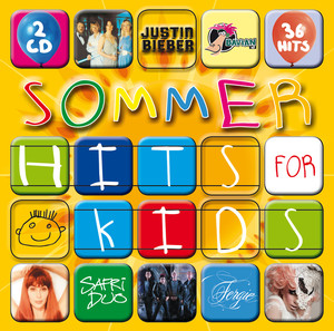 Sommerhits For Kids album